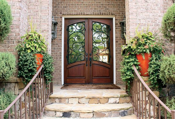 Replacing Your Front Door 5 Easy Steps To A Beautiful Entry Way