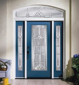Rustic Style Front Doors Give Your Entryway An Air Of Old World Charm That Best Complements Tuscan Southwestern Or European Country Architecture