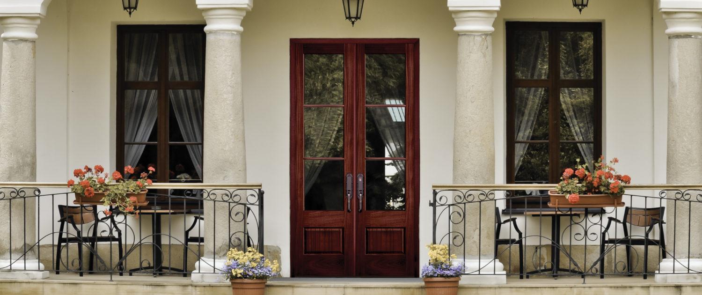 Receive Door Pricing & Door Replacement Pricing | Tree Court Builders Supply