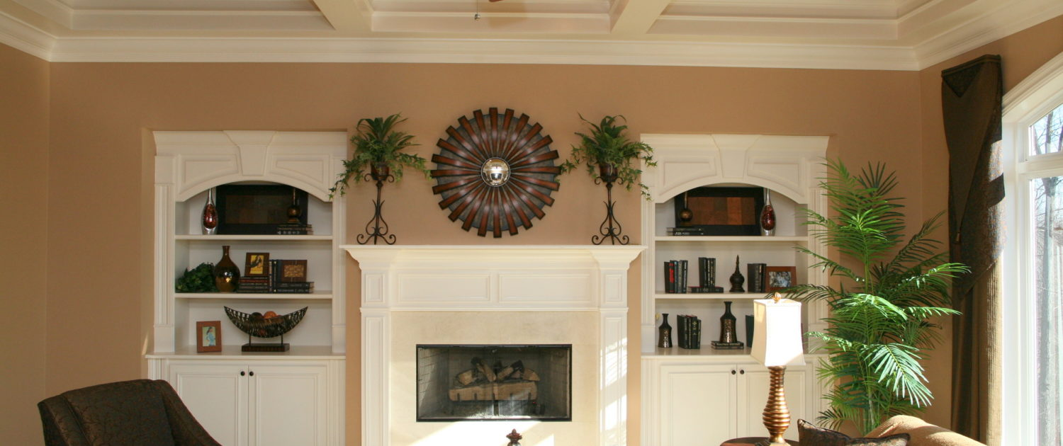 Specialty Custom Moulding | Tree Court Builders Supply